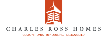 Charles Ross Homes Logo